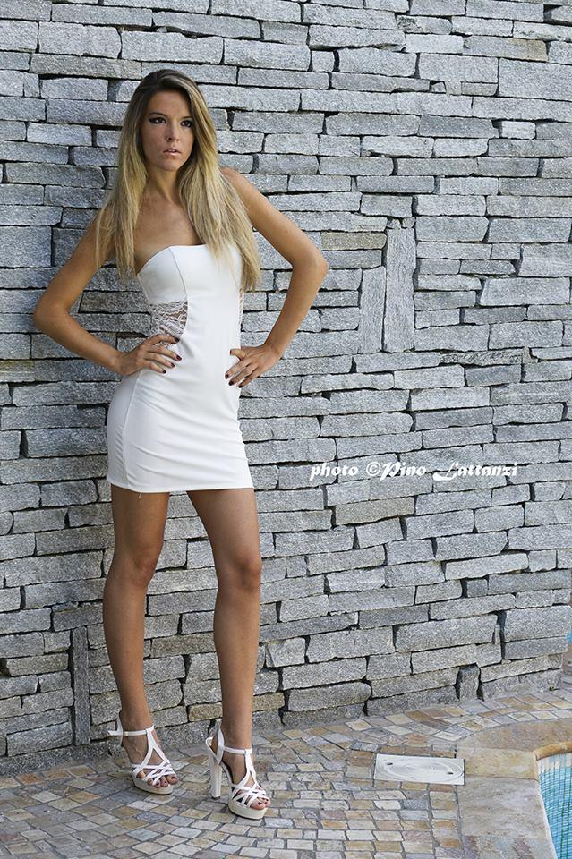 Top Intervista a Martina Diamond Colombatto, modella e fotomodella: un  QH15
