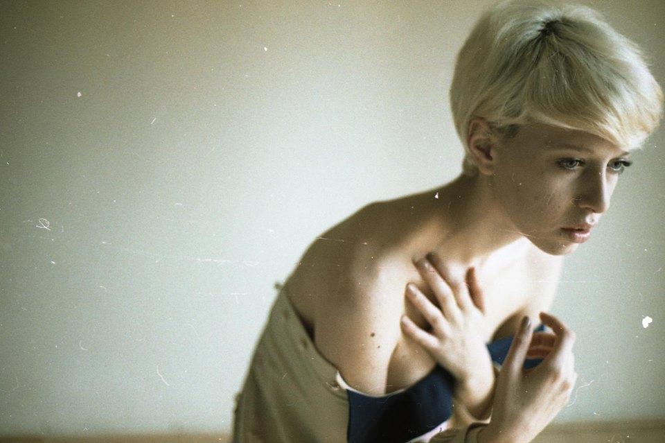 Beatrice Angelini Nude Photos 44