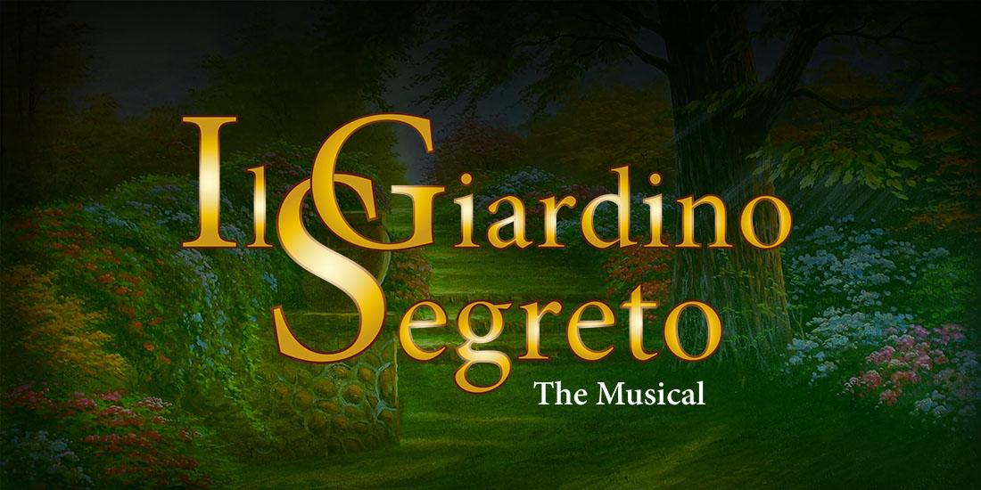 Per il a summer musical festival la bmst in scena con il - Il giardino segreto napoli ...