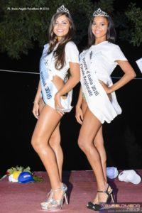 Giulia Bellini è Miss Bikini 2016 mentre Ana Ingrid Albuquerqu è Miss Venere d'Italia