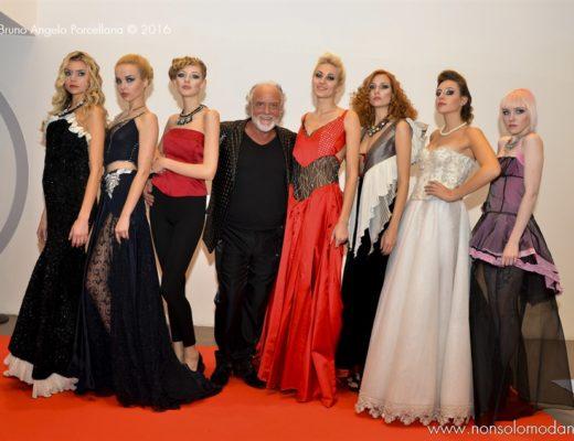On Hair - Filippo Sepe