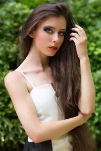 Vanessa Gherbavaz