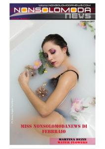 IV- 02 - Miss Nonsolomodanews di Febbraio 2017