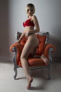 Caroline Beatrys Tatiana Chirita