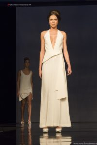 Bruno Angelo Porcellana Ph. HairComapany Serena Palma MUA Chiara Cogorno Stylist Gretel Zanotti Fashion Designer