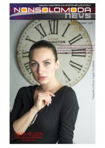 IV - 08 Miss Nonsolomodanews Giugno 2017 - Nikita Pelizon