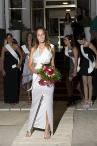 Nicole Nordi - Vincitrice selezione regionale E-R - Bagno Aloha - (FE) Ph. Bruno Angelo Porcellana
