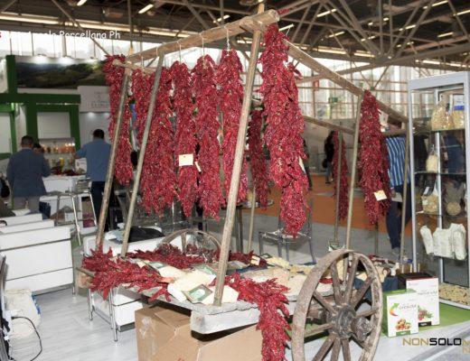 Basilicata - Peperoni Cruschi