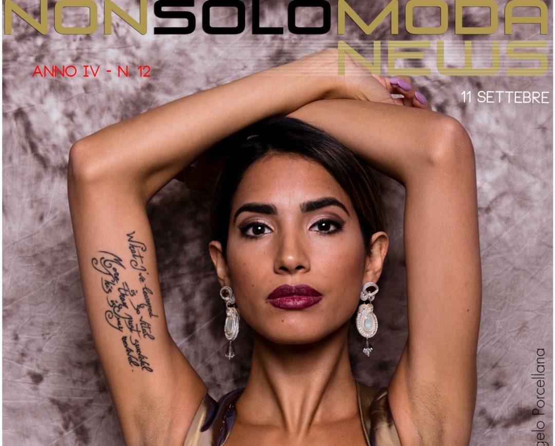 Karina Mejias Basulto Miss Nonsolomodanews Settembre 2017