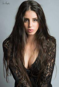 Isabella Malerba - Ph. Luca Maraglino