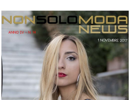 Miss Nonsolomodanews Novembre 2017