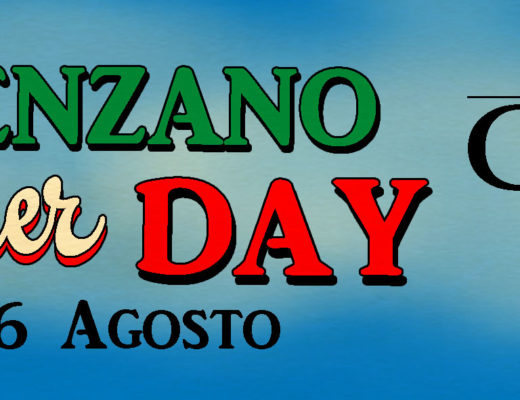 Desenzano Summer Day variante Azzurra