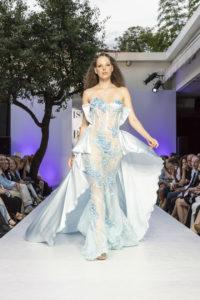 Fashion Show Istituto di Moda Burgo 1
