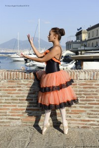 Dancing in the cities - Part. IV - Napoli